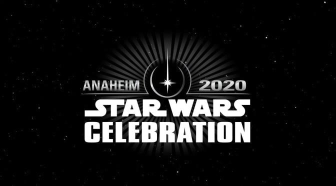 Star Wars Celebration Returning to Anaheim in 2020