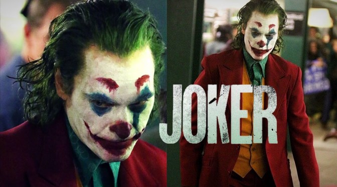 Joker   The Trailer for Joaquin Phoenix's Dark and Twisted Joker Movie Has Arrived