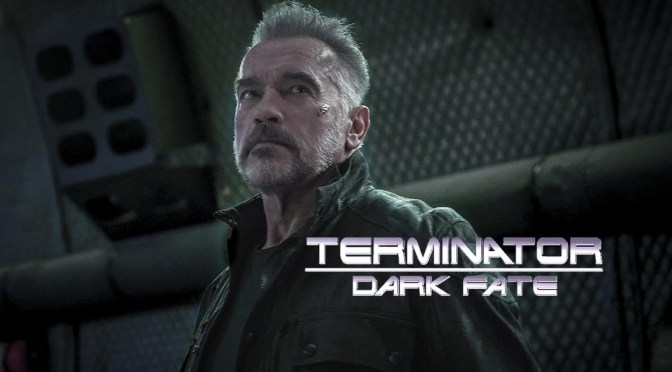 First Look | Terminator: Dark Fate