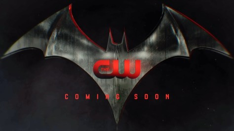 Batwoman coming soon