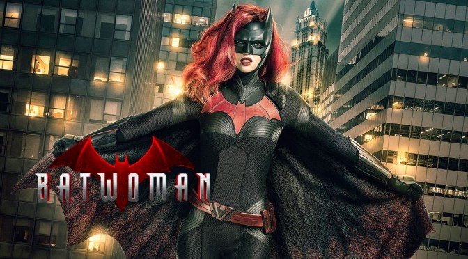 Gotham City's Fiery Caped Crusader Returns in the New Batwoman Teaser Trailer