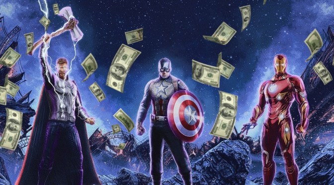 Box Office | Avengers: Endgame Defends Top Spot From Pikachu