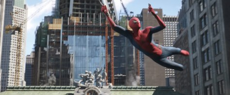'Spider-Man: Far from Home' Just May Be the Best Marvel Movie of the Year