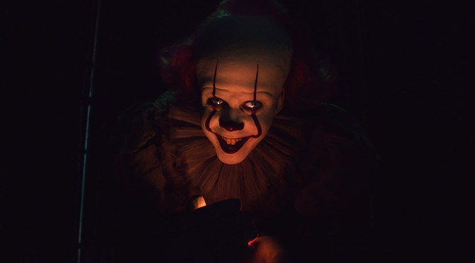 IT: Chapter Two   The Haunting New Trailer Promises Chills and Terror