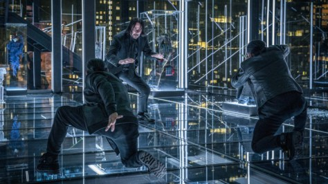 Movie Review   John Wick Chapter 3: Parabellum