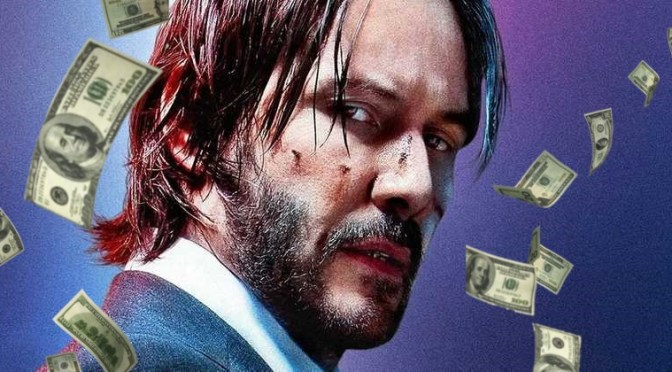 Box Office | John Wick Defeats The Avengers