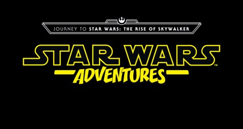 Star Wars | Lucasfilm Reveals Its Journey to 'The Rise Of Skywalker' Publishing Program