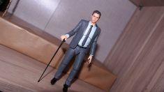 Mafex Review Bruce Wayne (The Dark Knight Rises) 8