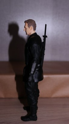 Mafex Review Ra's Al Ghul (Batman Begins) 9
