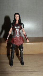 Marvel Legends Review | Thor & Lady Sif (Thor: The Dark World)