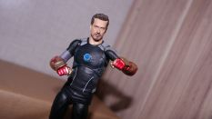 S.H Figuarts Tony Stark Iron Man 3 Review 13