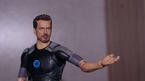 S.H Figuarts Tony Stark Iron Man 3 Review 15