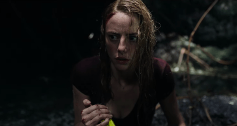 Crawl |Alligators Run Amok in the Trailer Sam Raimi's New Horror