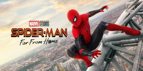 Our Friendly Neighbourhood Spider-Man is Back in the New Trailer for Far From Home
