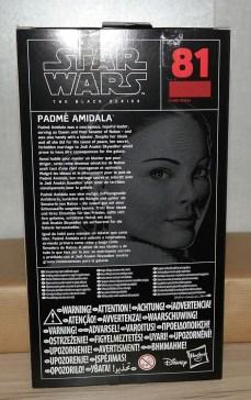 Black Series Review | Padmé Amidala (Star Wars: Attack of the Clones)