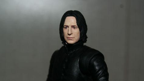 FOTF S.H. Figuarts Severus Snape Review (Harry Potter) 10