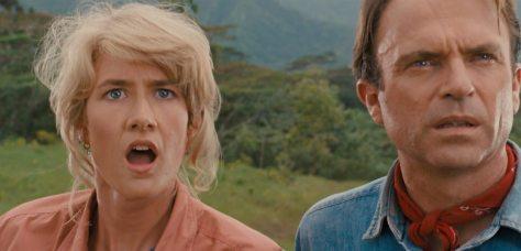 Jurassic World 3 | The Classic Jurassic Park Cast Will Return According to Bryce Dallas Howard
