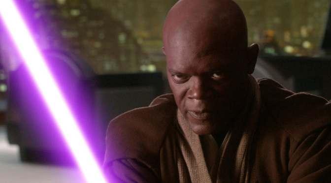 Star Wars | Samuel L. Jackson Wants One More Run as Mace Windu