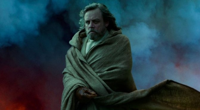 Mark Hamill Hopes The Rise of Skywalker Will Be His Last Star Wars Movie