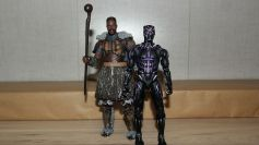 Marvel Legends Review M'Baku (Black Panther) 8