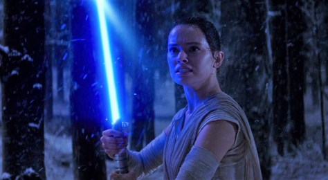 The Rise of Skywalker   What's Next for Rey?