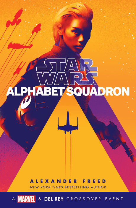 Star Wars Alphabet Squadron Review