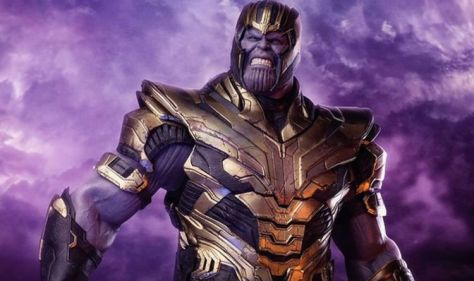 Review | Thanos: Death Sentence