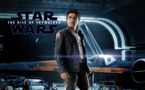 The Rise of Skywalker | What's Next for Poe Dameron?
