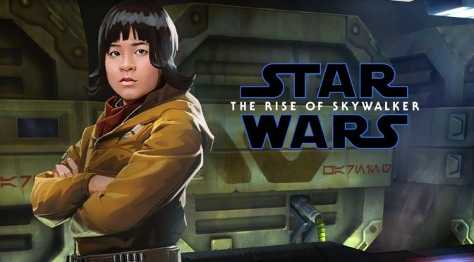 The Rise of Skywalker | What's Next for Rose?