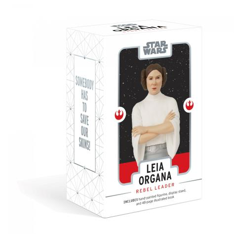 Review | Star Wars: Leia Organa - Rebel Leader