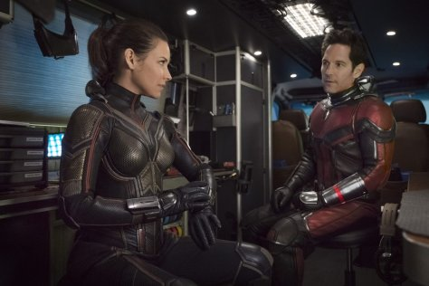 The Best Moment | Ant-Man and the Wasp