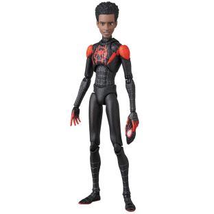 Medicom-MAFEX-Marvel-Miles-Morales-Spider-Man-Into-the-Spider-Verse-Promo-04