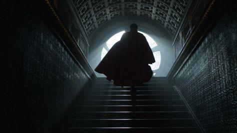 The Best Moment | Doctor Strange