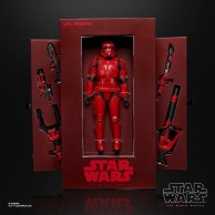 The Rise of Skywalker | First Order Sith Trooper Unveiled by Lucasfilm