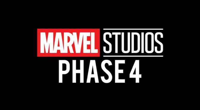 SDCC | The Five Best Moments from the Marvel Studios Phase 4 Panel