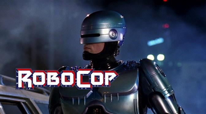 RoboCop Returns | Neill Blomkamp Offers Us An Update on the