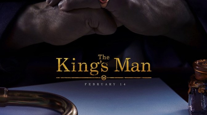 Manners. Maketh. Man | The First trailer for The King's Man Has Arrived