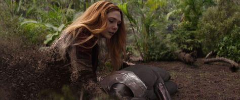 The Best Moment | Avengers: Infinity War