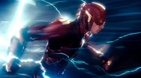 DCEU | The Flash Movie is 'Absolutely Confirmed' Says Ezra Miller