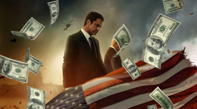 Box Office | Angel Has Fallen Wins Slow Box Office Weekend