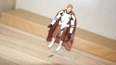 Black Series Review Clone Commander Obi-Wan Kenobi (Clone Wars) (EXCLUSIVE) 4