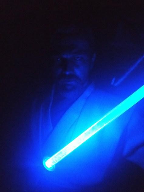 FOTF Hot Toys Obi-Wan Kenobi (Revenge of the Sith Deluxe) Review 3