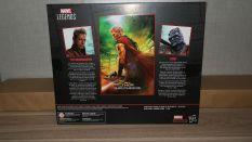 Marvel Legends Review | The Grandmaster And Korg (Thor Ragnarok)