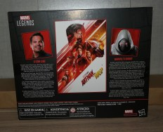 Marvel Legends Review   X-Con Luis and Ghost (Ant-Man and the Wasp)