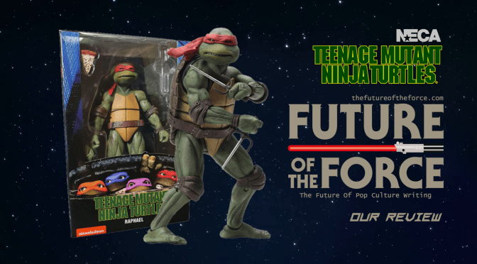 Phil Roberts | Future of the Force