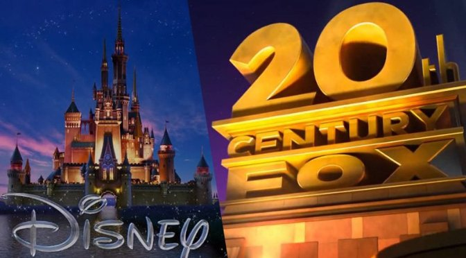 Disney Puts the Breaks on Future 20th Century Fox Movies