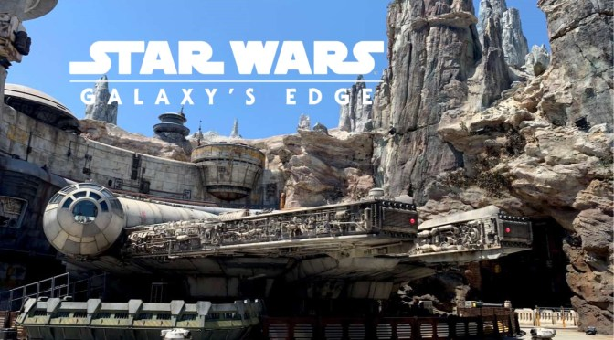 Star Wars: Galaxy's Edge | Disney Addresses Lower Than Expected Attendance