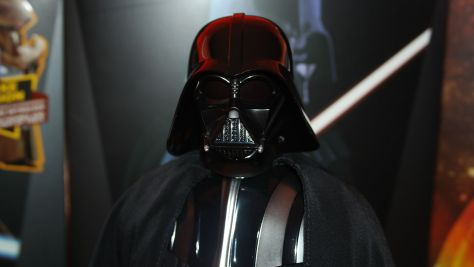 Hot Toys Review | Darth Vader (Star Wars: The Empire Strikes Back)