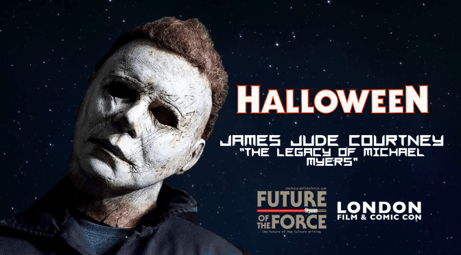 James Jude Courtney | The Legacy of Michael Myers (Interview)