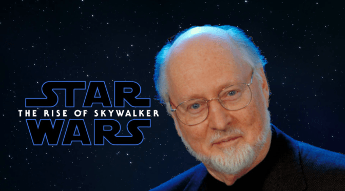 Star Wars | John Williams' Score for The Rise of Skywalker Will Feature EVERY Star Wars Theme!